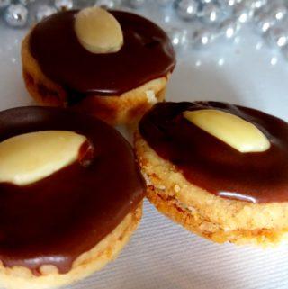 Brabantské koláčky